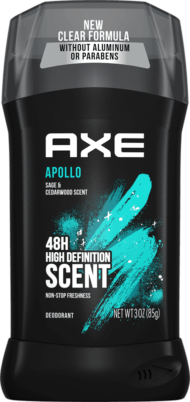 $1.00 for Axe Antiperspirant or Deodorant (expiring on Monday, 08/16/2021). Offer available at multiple stores.
