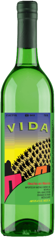 $2.00 for Del Maguey Mezcal. Offer available at multiple stores.