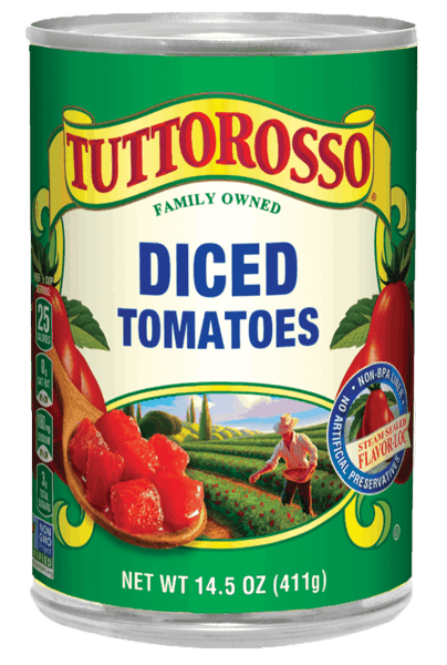 $0.75 for Tuttorosso® Tomatoes Classic Green (expiring on Saturday, 03/02/2019). Offer available at multiple stores.