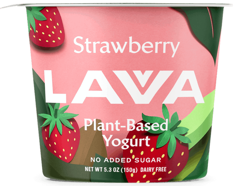 $0.75 for LAVVA Plant-Based Yogurt (expiring on Thursday, 10/17/2019). Offer available at multiple stores.