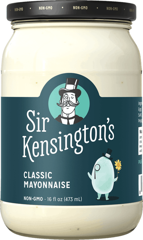 $1.50 for Sir Kensington's Classic Mayonnaise. Offer available at multiple stores.