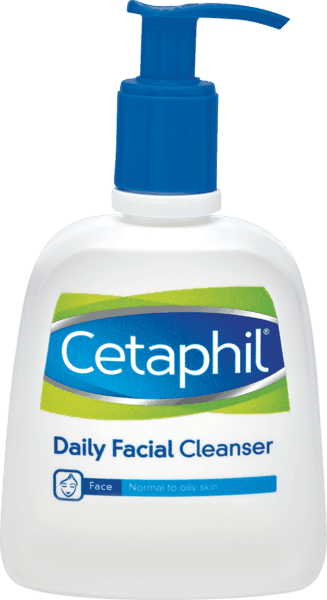 $3.00 for Cetaphil® Daily Facial Cleanser. Offer available at Walmart.