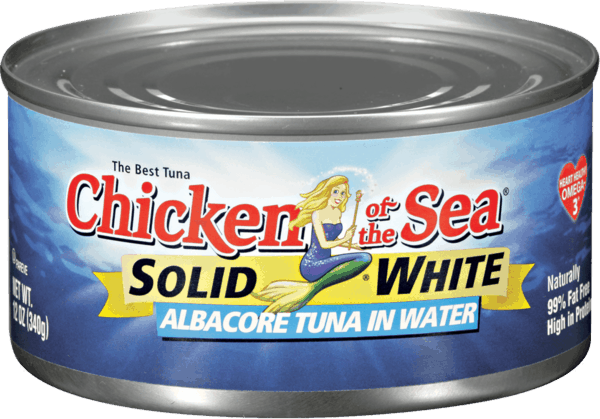 $1.00 for Chicken of the Sea® (expiring on Wednesday, 02/28/2018). Offer available at multiple stores.