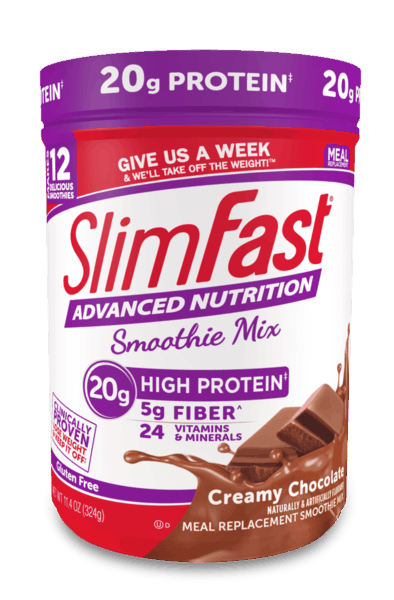 $3.00 for SlimFast® Powder (expiring on Saturday, 01/04/2020). Offer available at multiple stores.