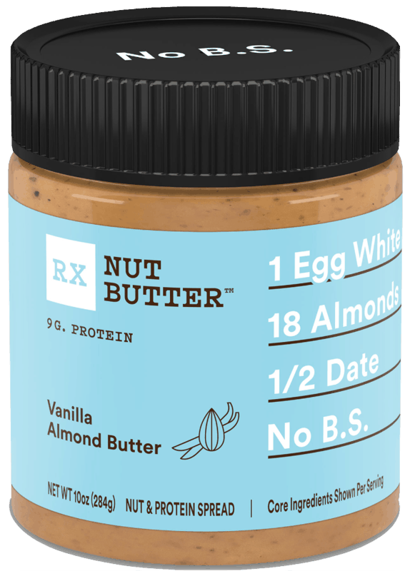 $2.00 for RX Nut Butter. Offer available at multiple stores.