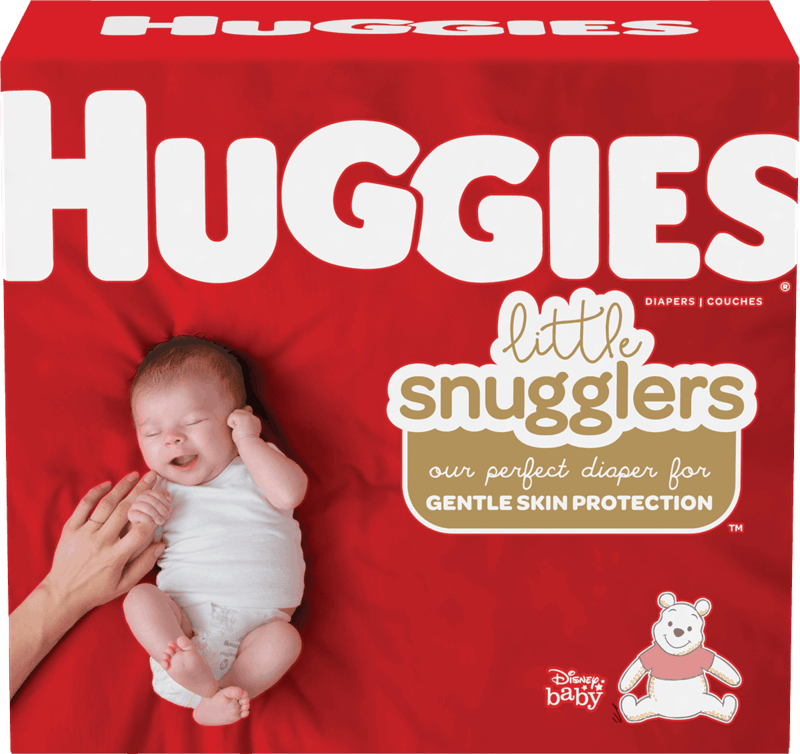 $4.00 for Huggies Little Snugglers Diapers (expiring on Friday, 12/31/2021). Offer available at Walmart, Walmart Pickup & Delivery.