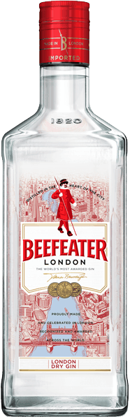 $5.00 for Beefeater London Dry Gin (expiring on Sunday, 12/31/2017). Offer available at multiple stores.