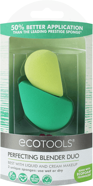 200 For Ecotools Makeup Sponges Offer Available At Walgreens