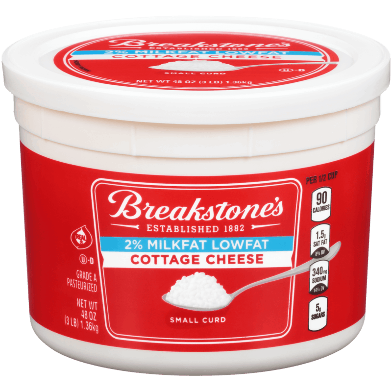 $1.50 for Breakstone's® Cottage Cheese (expiring on Thursday, 04/30/2020). Offer available at Costco.