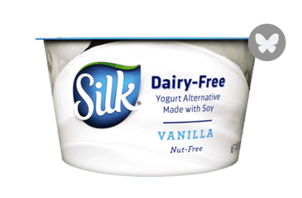 $0.25 for Silk® Dairy-Free Yogurt Alternative (expiring on Sunday, 11/05/2017). Offer available at multiple stores.