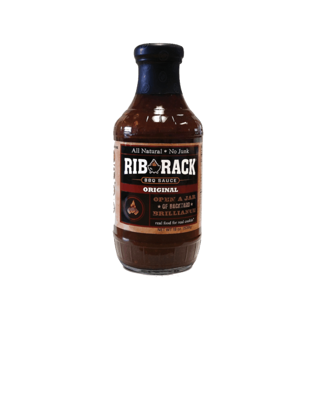 $0.50 for Rib Rack® Sauces and Marinades (expiring on Tuesday, 06/02/2020). Offer available at multiple stores.