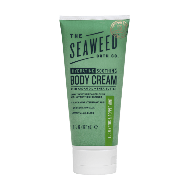 $1.00 for Seaweed Bath Co.® Hydrating Body Cream Line (expiring on Monday, 03/02/2020). Offer available at multiple stores.