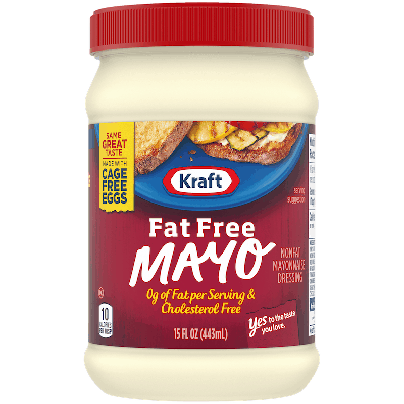 $0.75 for Kraft Fat Free Mayo (expiring on Sunday, 09/06/2020). Offer available at multiple stores.