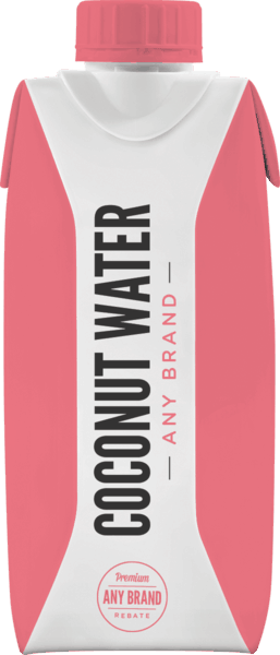 $0.25 for Coconut Water  - Any Brand (expiring on Friday, 11/02/2018). Offer available at multiple stores.