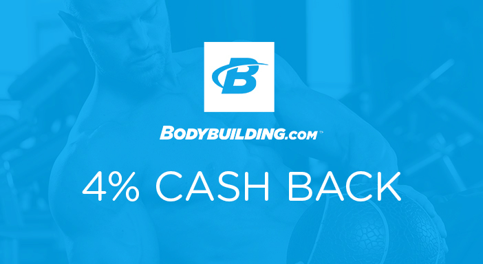 $0.00 for Bodybuilding.com (expiring on Monday, 04/13/2020). Offer available at BodyBuilding.com.