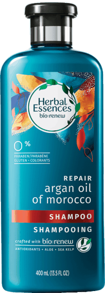 $1.00 for Herbal Essences Bio:Renew Shampoo (expiring on Saturday, 06/30/2018). Offer available at multiple stores.
