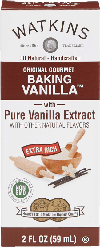 $0.50 for Watkins Extracts (expiring on Tuesday, 04/28/2020). Offer available at multiple stores.