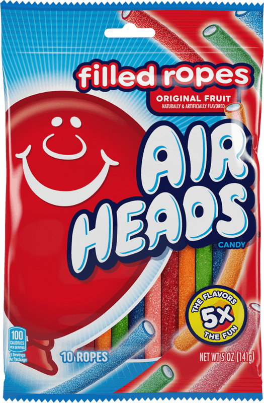 $0.75 for Airheads (expiring on Wednesday, 08/04/2021). Offer available at multiple stores.