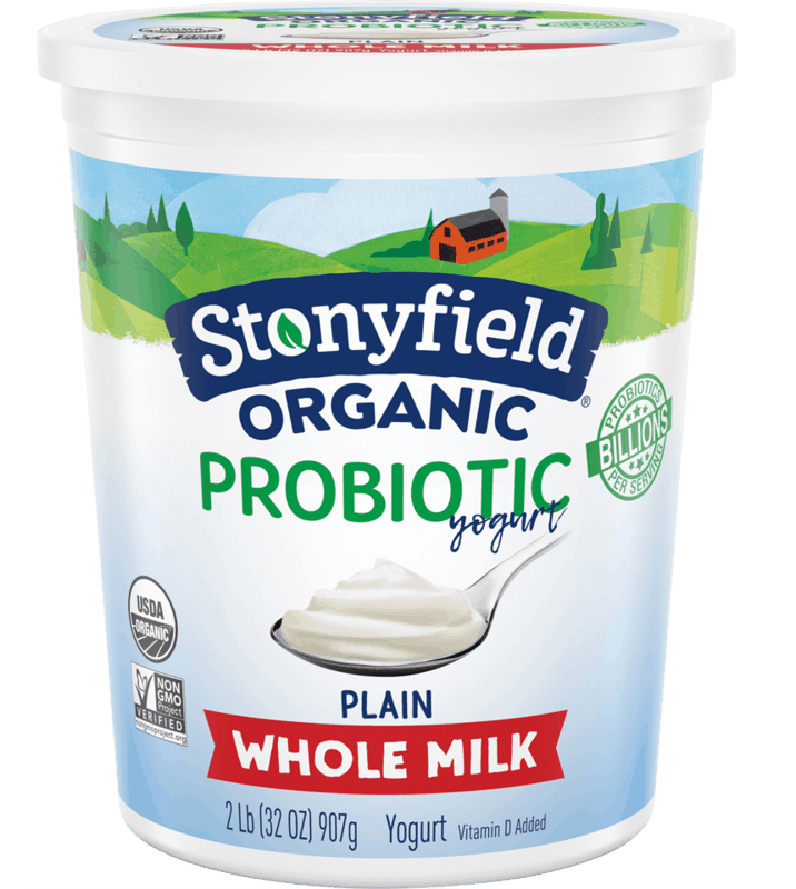 $1.00 for Stonyfield® Organic Yogurt (expiring on Thursday, 07/02/2020). Offer available at Publix.