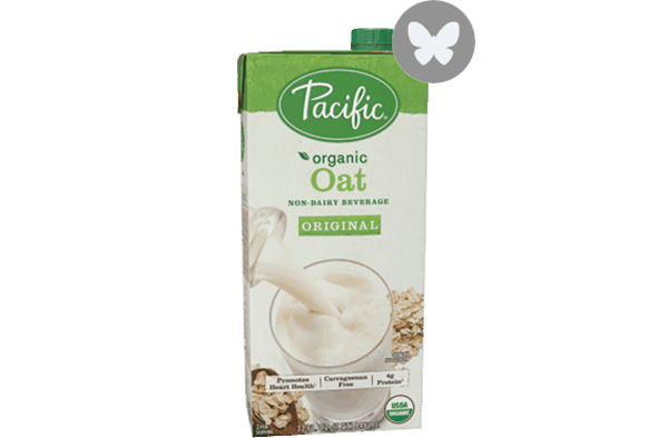 $1.00 for Pacific Foods™ Coconut, Hemp or Oat Non-Dairy Beverage. Offer available at multiple stores.