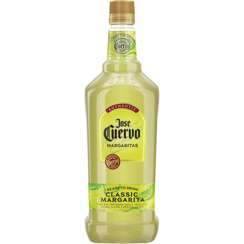 $2.00 for Jose Cuervo Margaritas. Offer available at multiple stores.