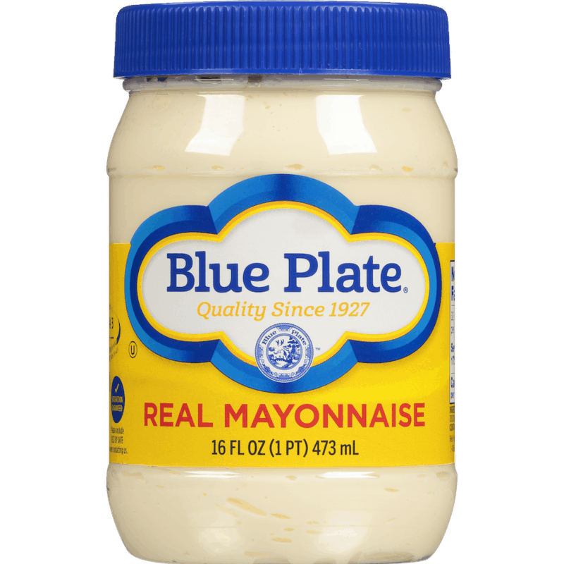 $0.50 for Blue Plate Mayonnaise (expiring on Wednesday, 11/11/2020). Offer available at multiple stores.