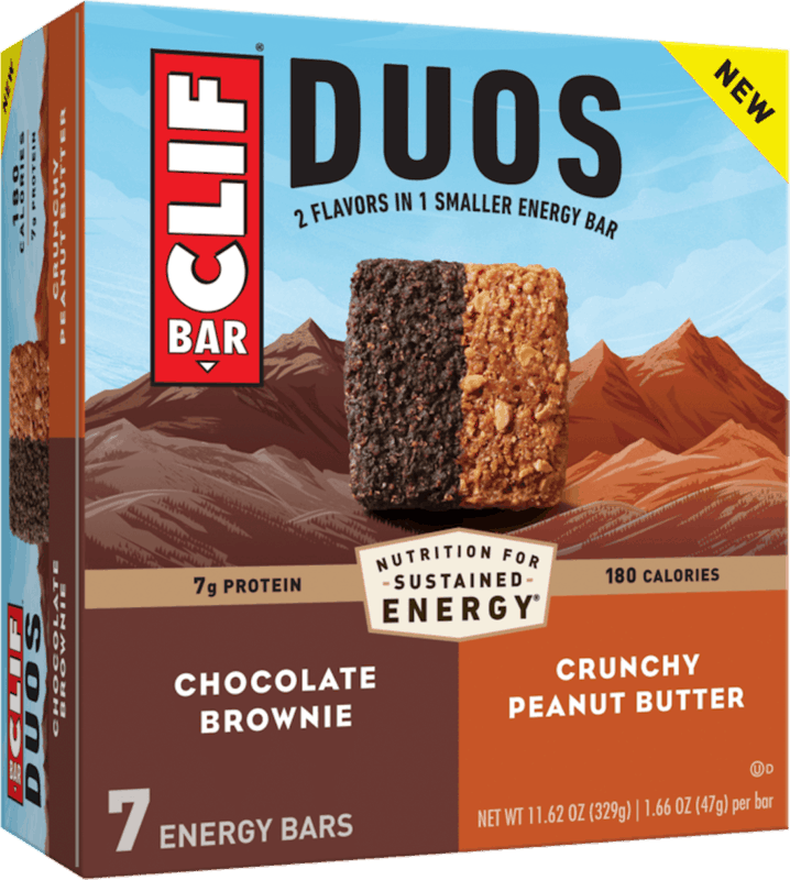 $1.50 for CLIF Duos. Offer available at multiple stores.