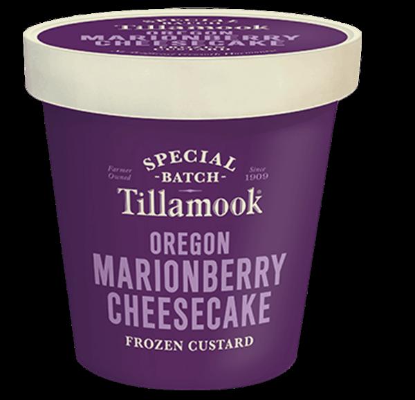 $1.00 for Tillamook® Ice Cream, Gelato, or Frozen Custard (expiring on Saturday, 09/08/2018). Offer available at Walmart.