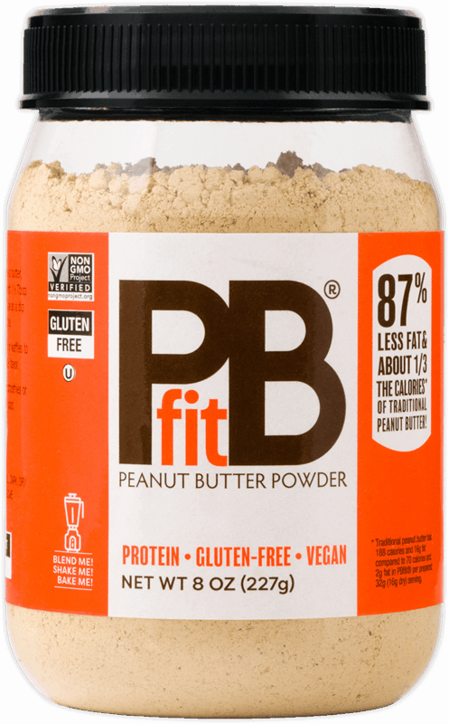 $0.50 for PBfit Peanut Butter Powder (expiring on Wednesday, 08/05/2020). Offer available at multiple stores.