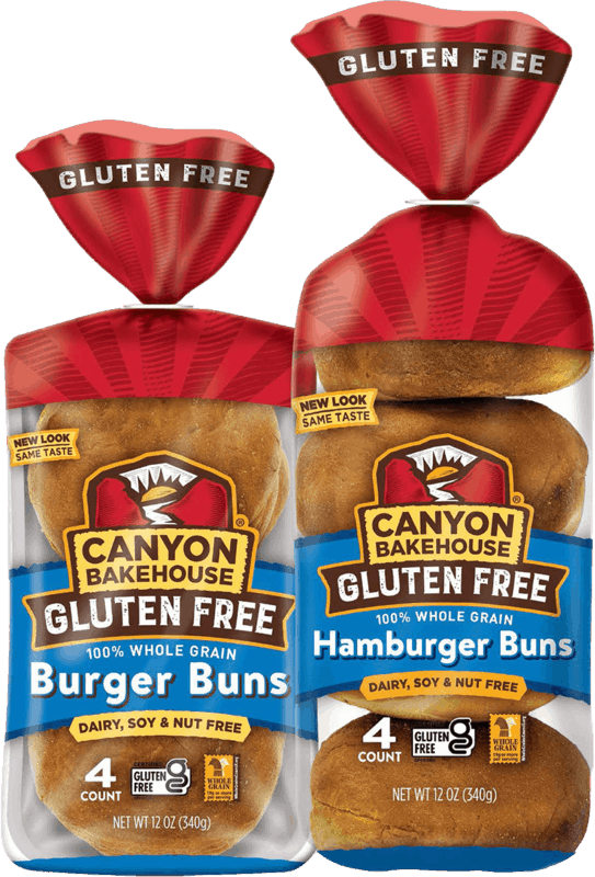 $0.50 for Canyon Bakehouse Fresh Bread (expiring on Sunday, 09/05/2021). Offer available at multiple stores.