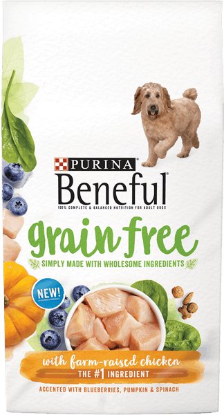 $2.00 for PURINA® Beneful® Dog Food (expiring on Thursday, 08/17/2017). Offer available at Walmart.