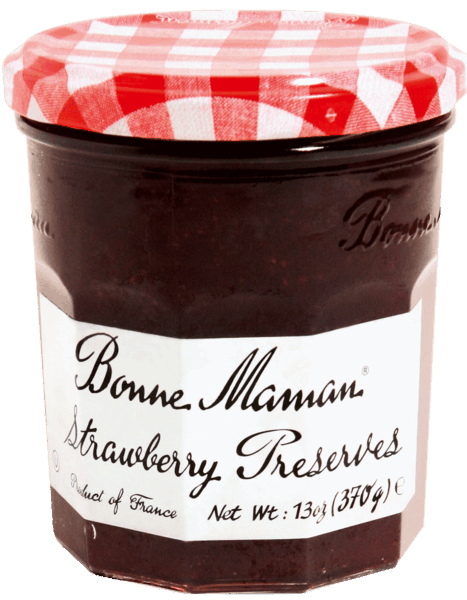 $1.00 for Bonne Maman® Preserves, Jellies, Spreads and Curd (expiring on Monday, 01/01/2018). Offer available at Kroger.
