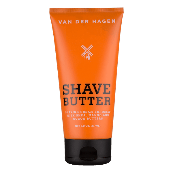 $1.00 for Van Der Hagen® Shave Butter (expiring on Sunday, 12/02/2018). Offer available at multiple stores.