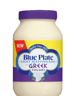 $2.00 for Blue Plate® Light Mayonnaise with Greek Yogurt (expiring on Sunday, 12/31/2017). Offer available at multiple stores.