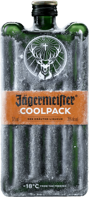 $2.00 for Jägermeister or Mini Meisters (expiring on Thursday, 05/21/2020). Offer available at multiple stores.