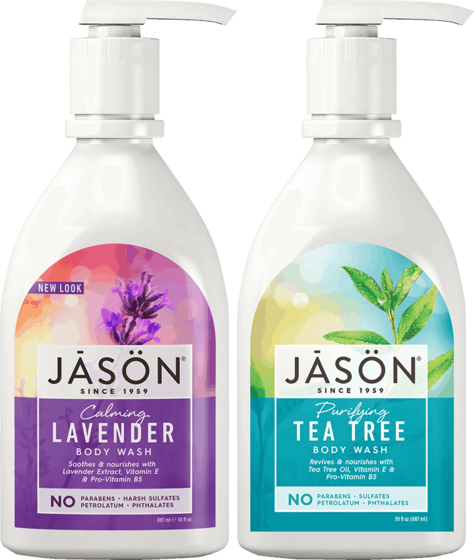 $2.50 for JÄ€SÖN Body Wash & Hand Soap (expiring on Friday, 12/03/2021). Offer available at multiple stores.
