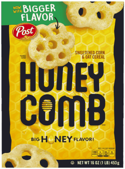 $0.50 for Honey-Comb® Cereal (expiring on Monday, 04/02/2018). Offer available at WinCo Foods.