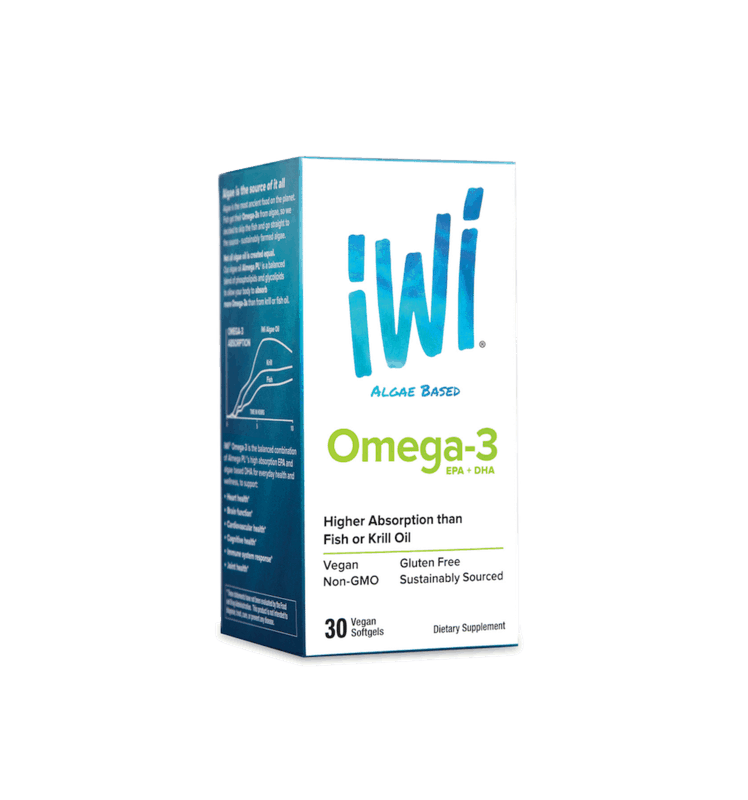 $4.00 for iWi® Products (expiring on Monday, 09/09/2019). Offer available at multiple stores.