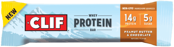 $0.25 for CLIF® Whey Protein (expiring on Friday, 03/02/2018). Offer available at multiple stores.