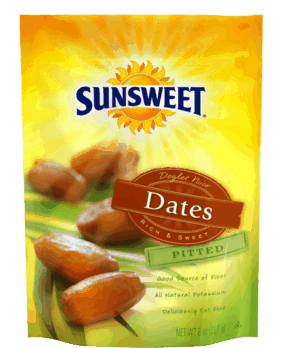 $0.75 for Sunsweet® Dates (expiring on Friday, 12/20/2019). Offer available at multiple stores.