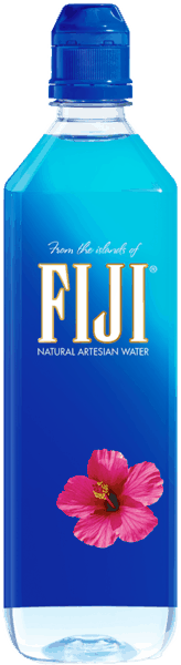 $0.50 for FIJI® Water (expiring on Tuesday, 04/02/2019). Offer available at multiple stores.