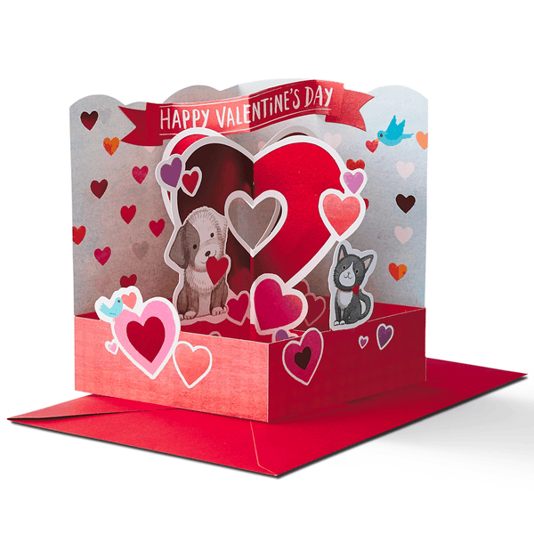 photo regarding Hallmark Printable Coupons titled $1.00 for Hallmark Valentines Working day Card. Provide readily available at