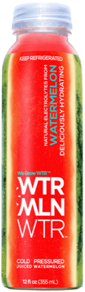 WTRMLN WTR Cold Pressed Watermelon Juice, 12 oz