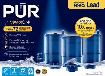Water filtration Offers Better Than Coupons - Ibotta com