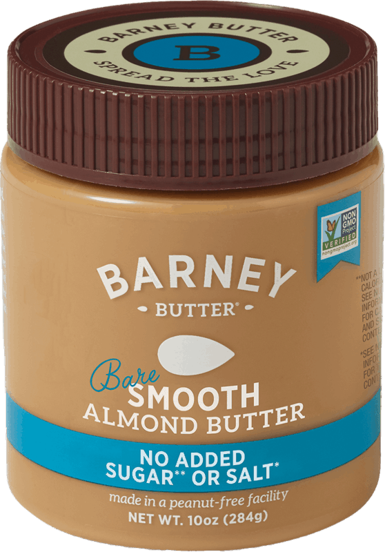 $2.50 for Barney Butter (expiring on Wednesday, 03/31/2021). Offer available at Target, Walmart, Walmart Pickup & Delivery, Target Online.