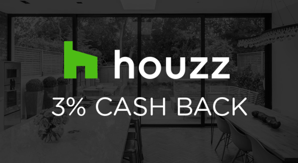 $0.00 for Houzz (expiring on Thursday, 02/28/2019). Offer available at Houzz.