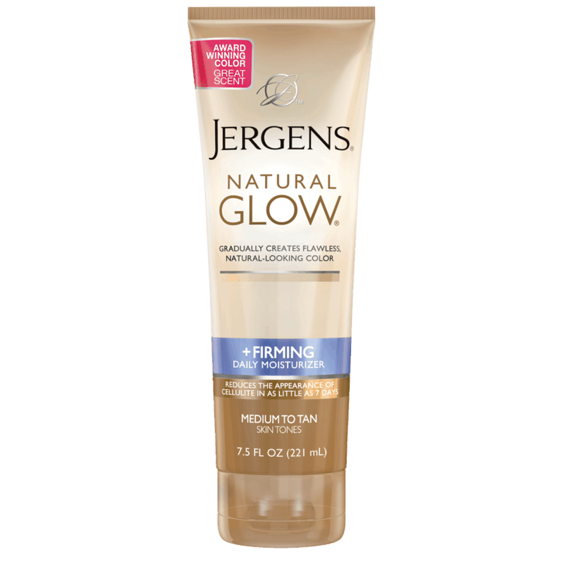 $1.50 for JERGENS Natural Glow. Offer available at multiple stores.