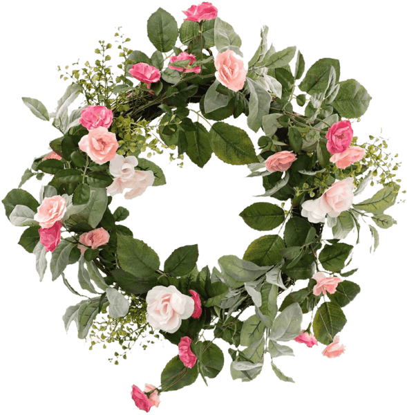 $1.00 for Wreath (expiring on Sunday, 04/01/2018). Offer available at JOANN .