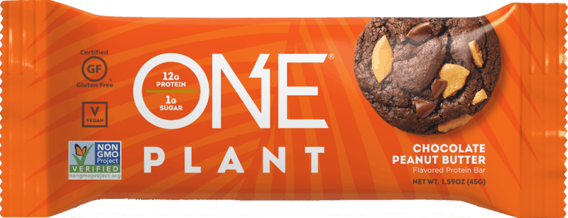 $0.75 for ONE Plant Protein Bar (expiring on Saturday, 10/31/2020). Offer available at Sprouts Farmers Market.