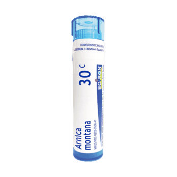 $1.00 for Arnica Montana 30C (expiring on Wednesday, 09/30/2020). Offer available at Whole Foods Market®, Albertsons.